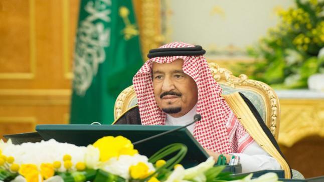 ولي العهد يؤكد على جهود خام الحرمين الشريفين لإرساء السلام في اليمن