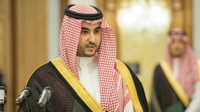 الأمير خالد بن سلمان يشيد بجهود ولي العهد السعودي في إتمام اتفاق الرياض