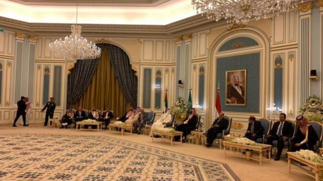 روسيا ترحب بتوقيع الحكومة الشرعية والمجلس الانتقالي الجنوبي في اليمن على اتفاق الرياض
