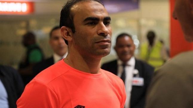 سيد عبد الحفيظ.. محمد محمود يسافر ألمانيا خلال أيام لإجراء جراحة الصليبي