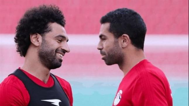 بعد أزمة الشارة.. شكوك حول استمرار أحمد فتحي في منتخب مصر